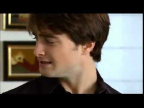 Daniel Radcliffe - Being Harry Potter (Part 1)
