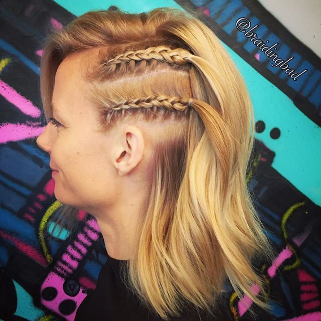 #friday #cornrows ❤️ #perjantaikampaus #pikkuletit . . . #braid #braidinghair #fribraid #braidideas #instabraids #letti #lettikampaus #hairdo #hairstyles #peinados #plaitedhair #suomiletit #braidsforgirls #featuremeisijatytot #hotbraidsmara #terppikone #braidsforever #beyondtheponytail #braidingchallenge #featureaccount_ #braidinginspiration #inspirationalbraids #see_your_braids
