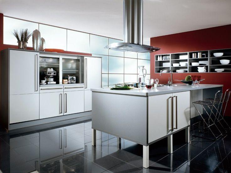 Popular Kitchen PIA by Nobilia Werke