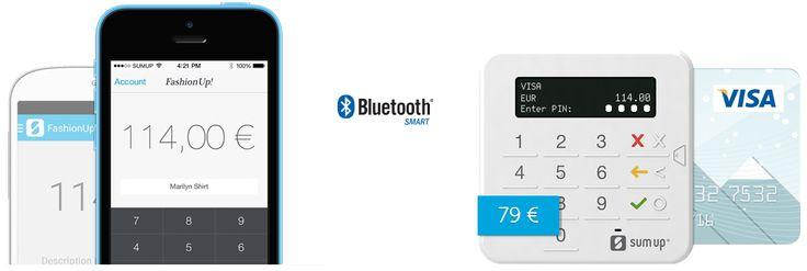 Transformez votre terminal smartphone en terminal de paiement pour 79€ sans abonnement