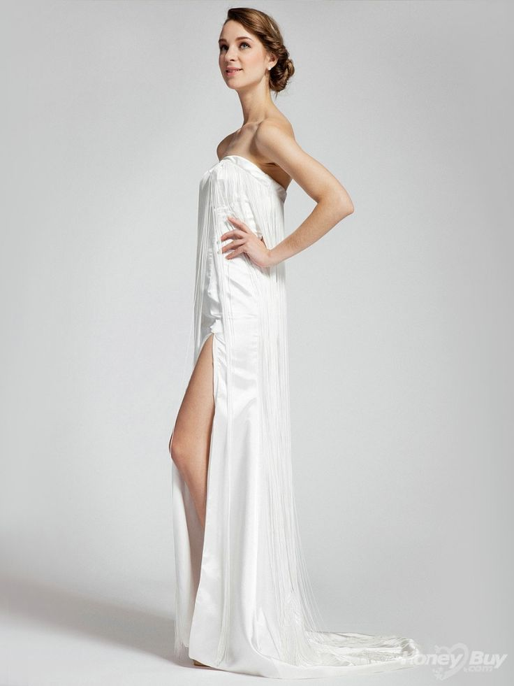 Best 25 evening wedding receptions ideas on pinterest for Evening dresses for wedding reception