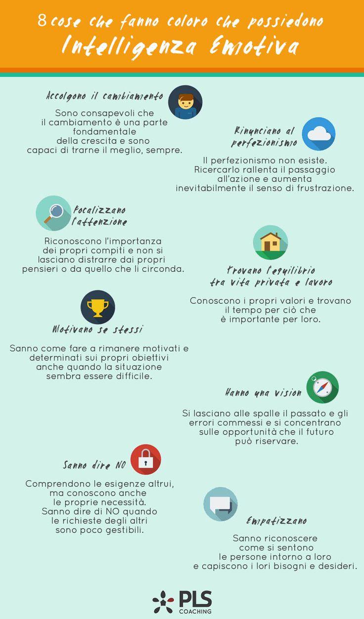 Intelligenza Emotiva: cosa fare per svilupparla
