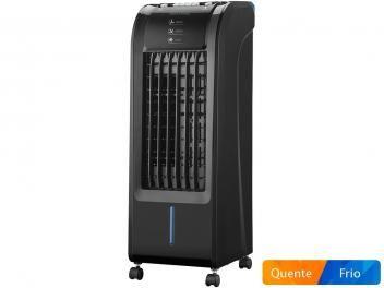 Climatizador de Ar Cadence Quente/Frio - Ventilador 3 Velocidades Breeze 601 - O calor chegou com toda a força. Defenda-se! Adicione ao carrinho e compre comigo!