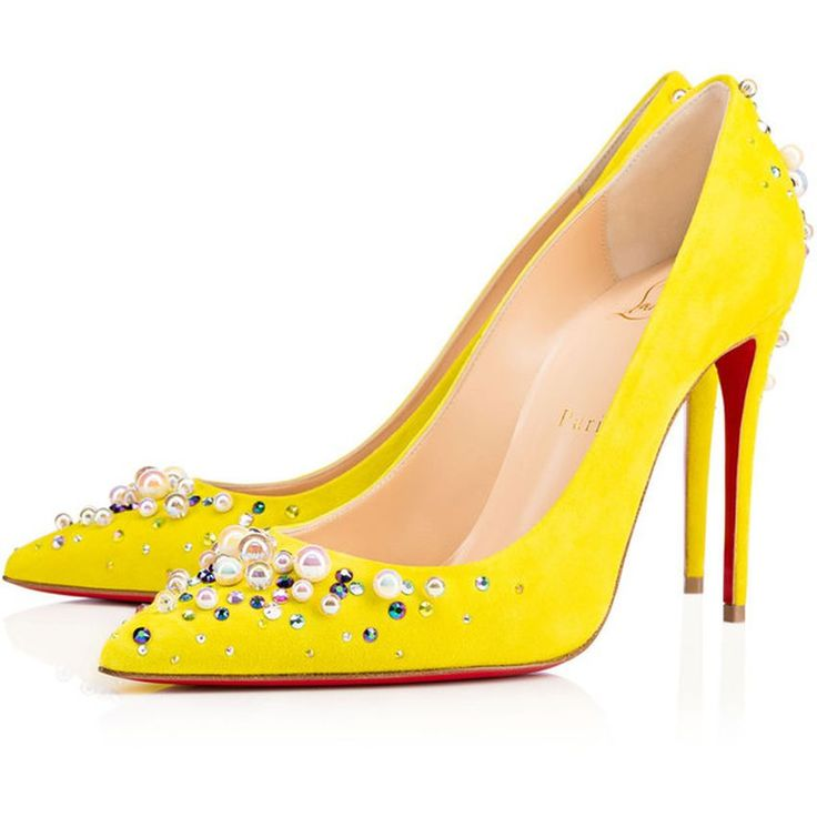 zapatos louboutin mujer
