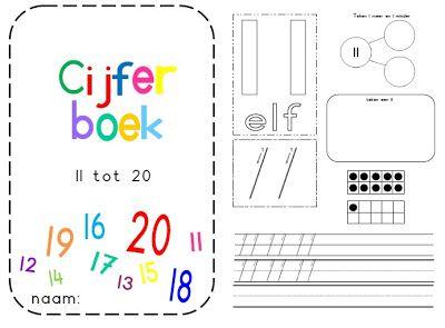 Cijferboek deel 2