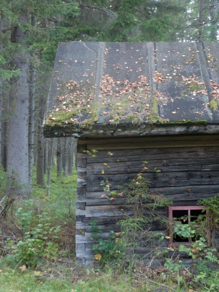 North Karelia - finland