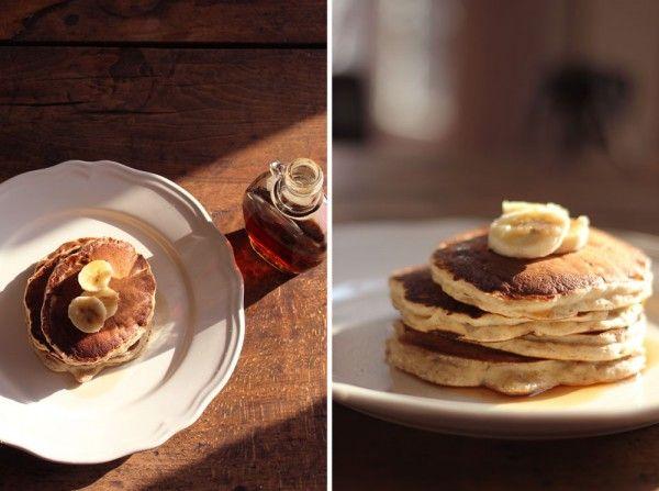 Les meilleurs pancakes du monde - Absofruitly