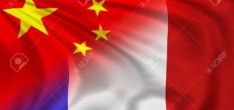Diplomatie économique France-Chine : trop c'est trop !