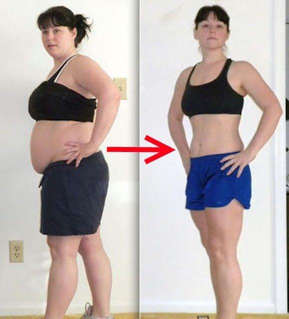 Есть Способ Реально Похудеть. Как похудеть за неделю в домашних условиях