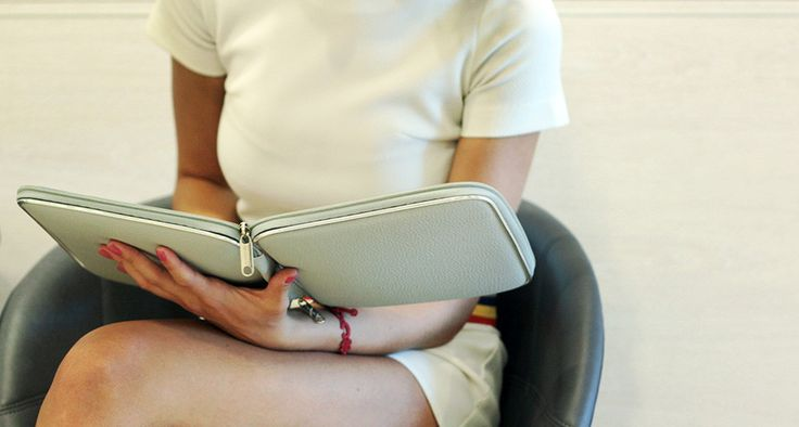 Stylish Italian designed iPad cases from Bombata.