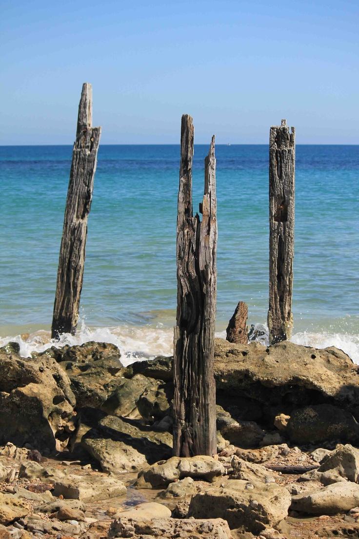Willunga Beach, South Australia