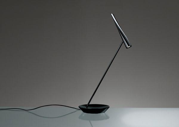 EGLE Designed by Michel Boucquillon http://www.artemide.us/Products/Artemide_inc/Egle_Table/Egle_Table.pdf