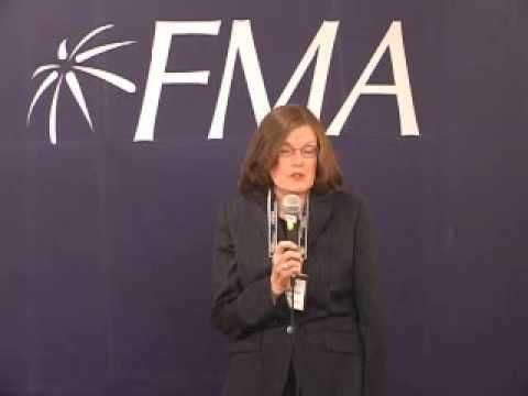 """""""We've had a very successful experience working with FMA. They're approachable, easy to work with and certainly right on the money in terms of matching our executives with exactly the right quality of people that they need to do business.""""  Listen to Kathleen's testimonial after attending their 3rd consecutive Summit.  #FMASummits #Sustainability #EnergyEfficiency #FacilitiyManagement  Kathleen Nolan  Marketing Director  Constellation Energy   http://www.constellation.com"""