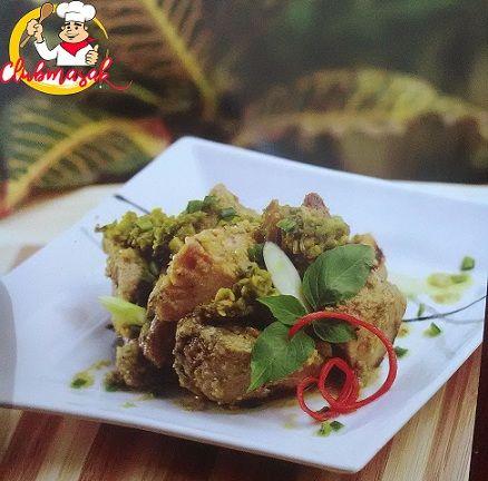 Resep Tinoransak Tuna, Masakan Manado, Club Masak
