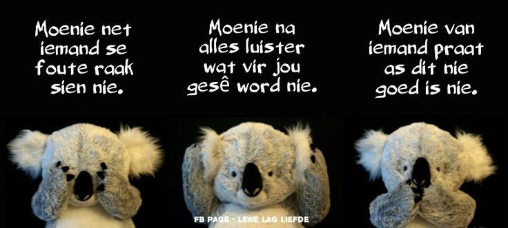 Moenie