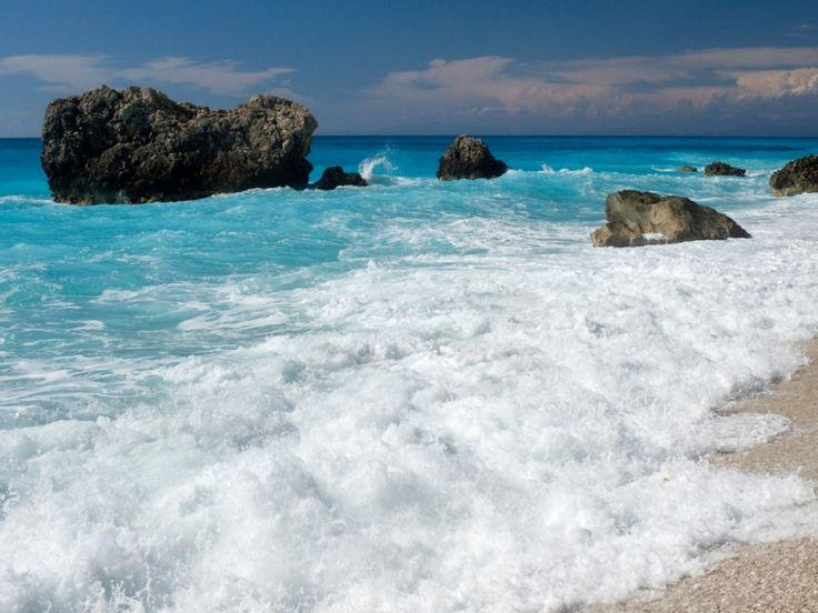 Lefkas, Ionian Islands Greece