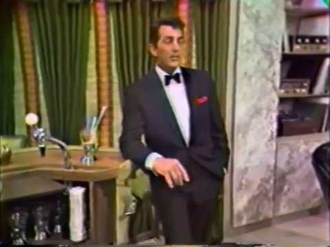 The Dean Martin Show - Clip from the first episode - YouTube