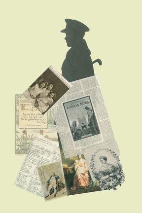 Found Images #vintage #marielouphotography #renaissance #Victorian