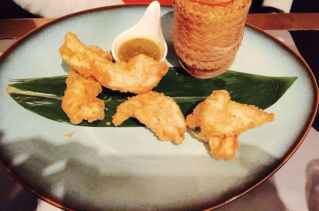 FOOD | LIFE | & em: EATING OUT: Busaba Thai Printworks