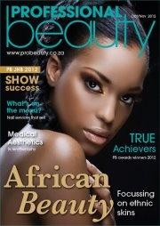 October/November Cover