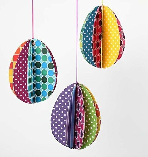 Ägg av Colorbar kartong