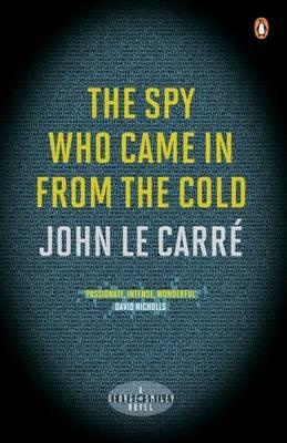 The Spy Who Came in From the Cold  CL LEC