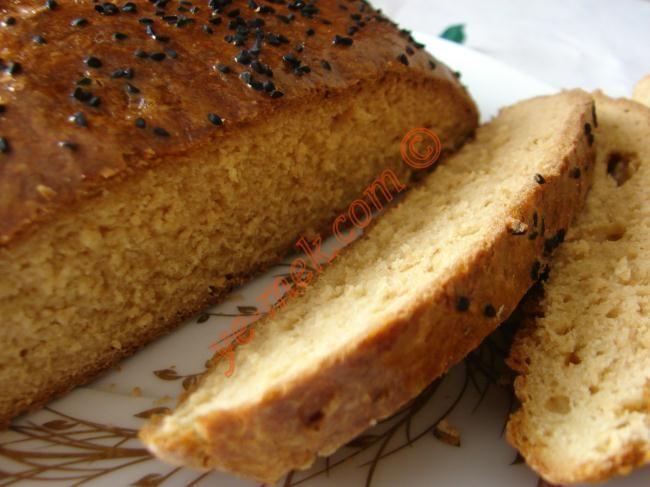 Karbonatlı Ekmek (Sodalı Ekmek) Resmi