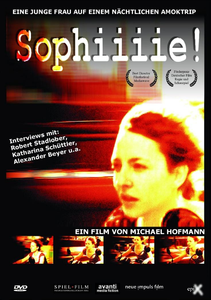 Grandios gespielt, ein Trip voller Intensität. Katharina Schüttler war und ist eine der besten Schauspielerinnen Deutschlands.