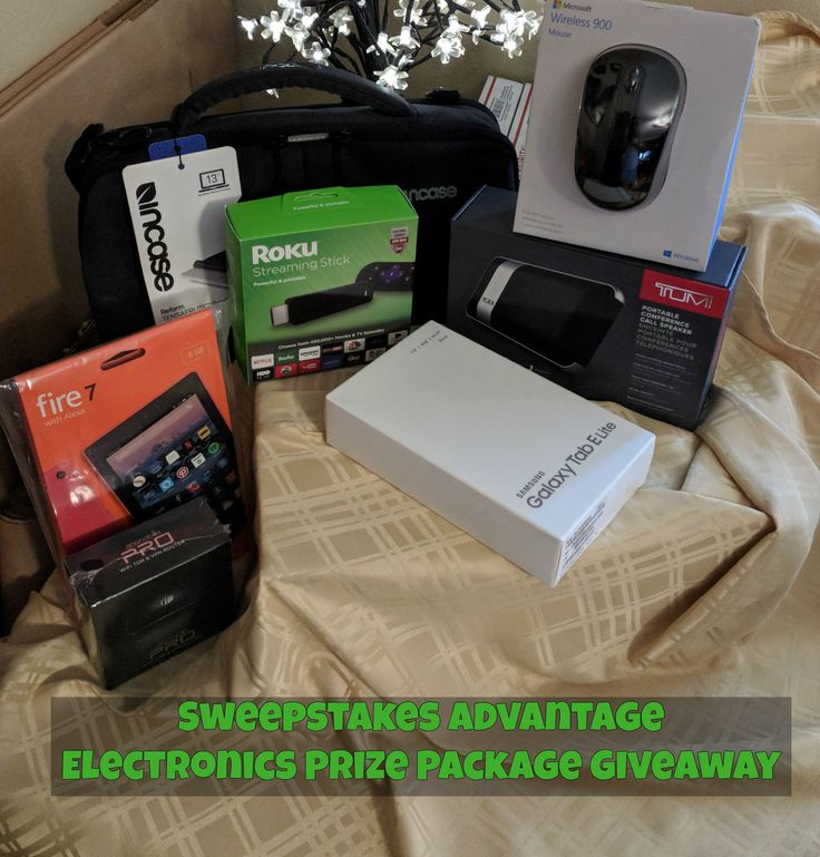 Daily 12/10 SA Electronics Giveaway https://wn.nr/EEZUtE Daily 12/10 #giveaway