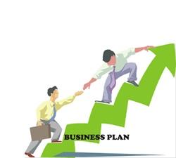 Business Plan, plan de negocios.