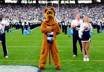 Kent State vs. Penn State: Live Score and Highlights | Bleacher Report