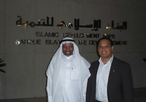 Keith Ellison's Saudi Arabia Trip Included Meetings With Radical Cleric, Bank That Funds Suicide Bombings ~ Trip was funded by Muslim Brotherhood-tied organization