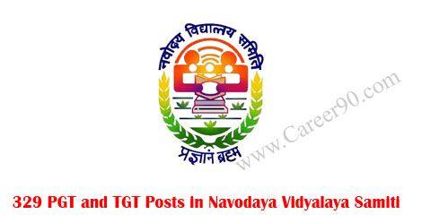 329 PGT and TGT Posts in Navodaya Vidyalaya Samiti http://goo.gl/6ufMVI #TGTPosts #Govtjobs #Latestnotifications