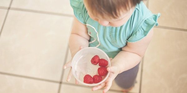 Tips And Tricks For Dealing With A Picky Eater