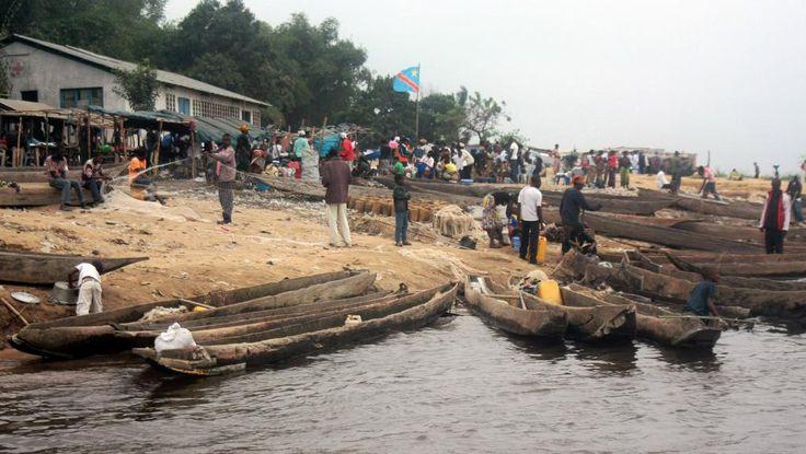 RDC: 424 personnes enterré dans une fosse commune à Maluku