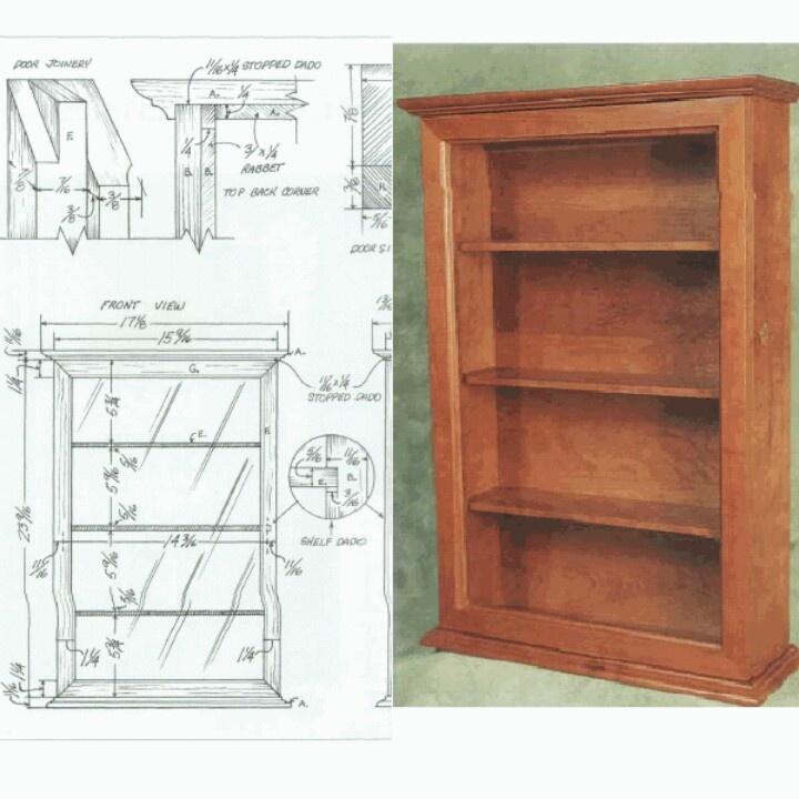 Do It Yourself Bookshelf Ideas: Diy Bookcase Plan
