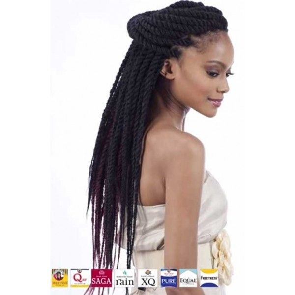 Braid Ideas For Natural Hair