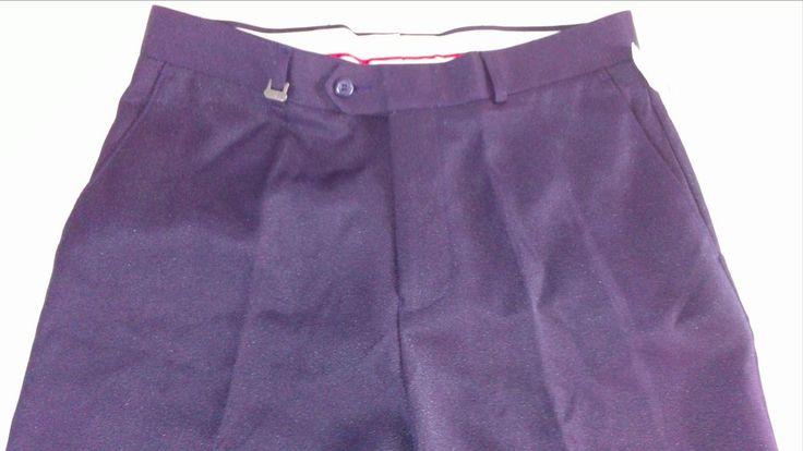 NWT Maison Piacente Pants Mens SZ 32 X 36 Navy Blue Dress Uniform Canadian  http://www.ebay.com/itm/-/291509607915?roken=cUgayN&soutkn=NHhbqk #mensclothes #newpants #bogo #newclothes