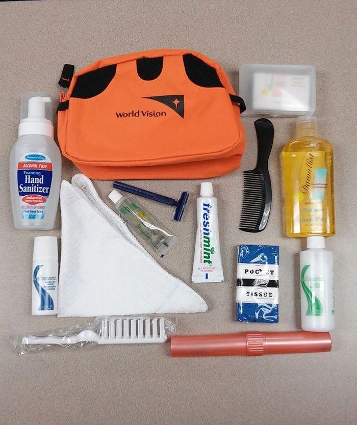 Hygiene Care Packages – A Murti Schofield