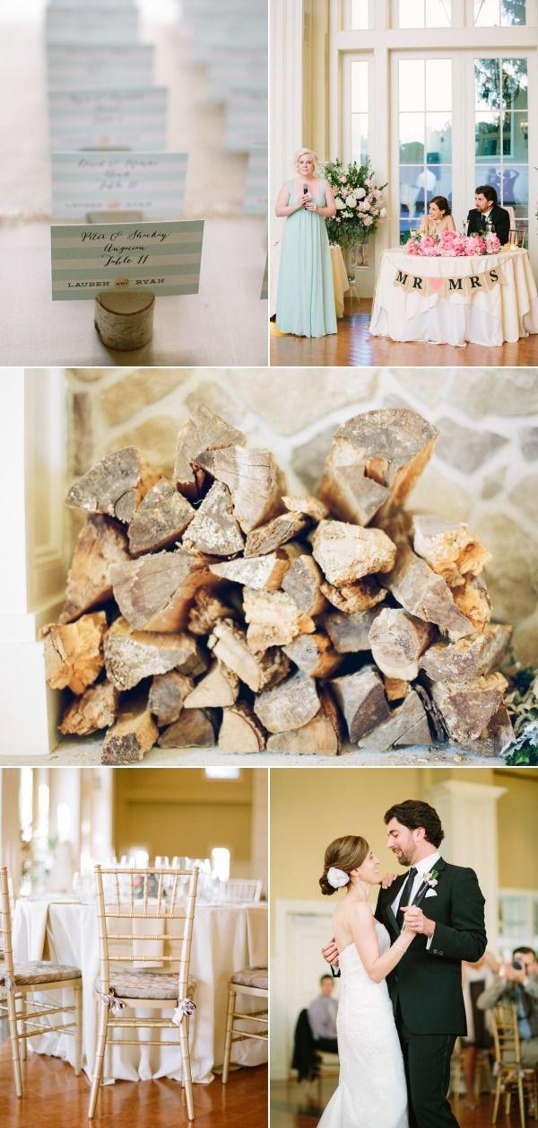 low budget wedding new jersey%0A Rustic Chic Ryland Inn Wedding