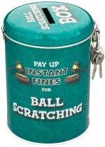 Instant Fines Money Tin