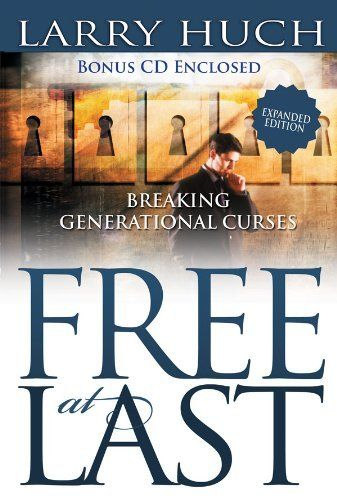 Free At Last (Expanded W/ Study Guide On CD) by LARRY HUCH, http://www.amazon.com/dp/B006OSNC34/ref=cm_sw_r_pi_dp_6CZ1tb0H5ZVP9