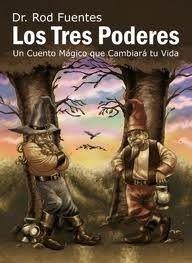 Libro!! Los Tres Poderes Rod Fuentes!