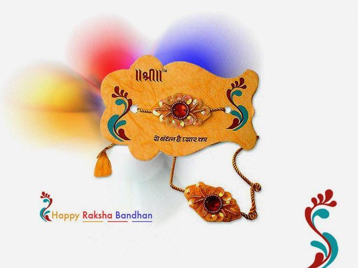 Happy Raksha Bandhan Images 2014 | SMS Wishes Poetry