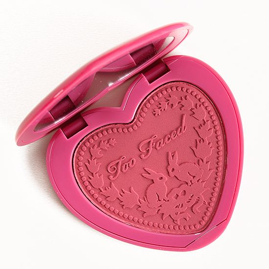 Too Faced Your Love is King Love Flush Blush