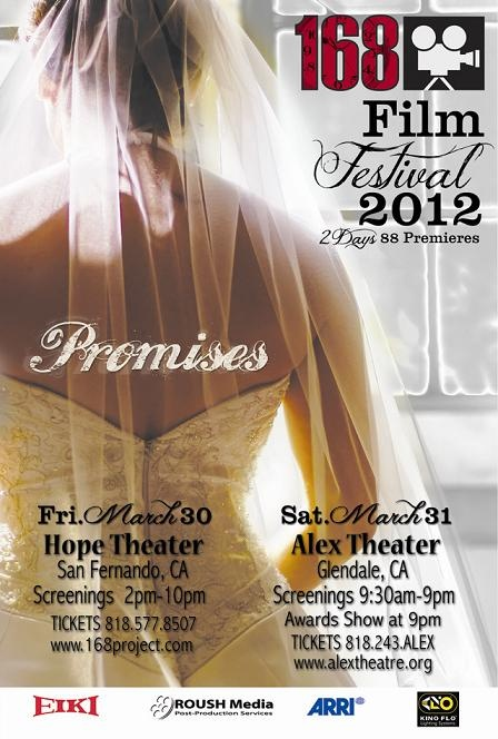 168 Hour Film Project 2012: Promises, Promises - Christian ...