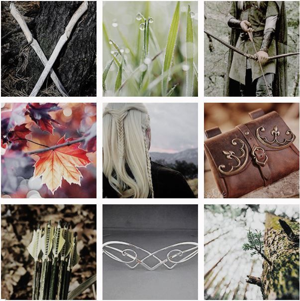 143 Best Middle Earth Mood Boards Images On Pinterest