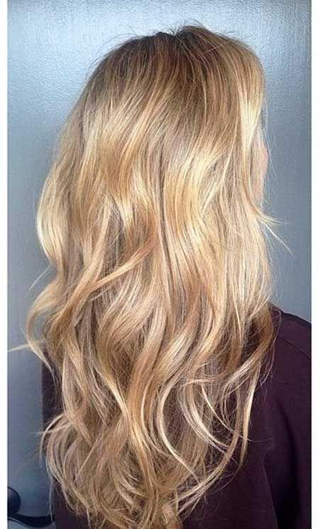 16 Best honey blonde hair color – Hair Colour