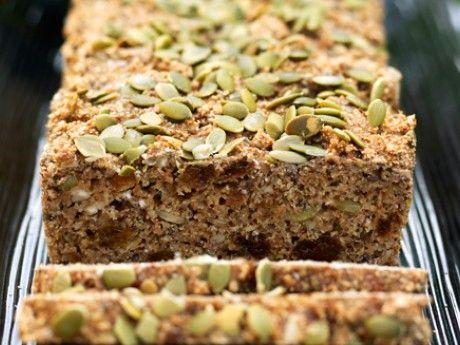 Baka nyttigt och gott bröd hemma. Testa fruktbröd, glutenfritt bröd, GI-bröd, levain-bröd eller annat gott bröd när du bakar!