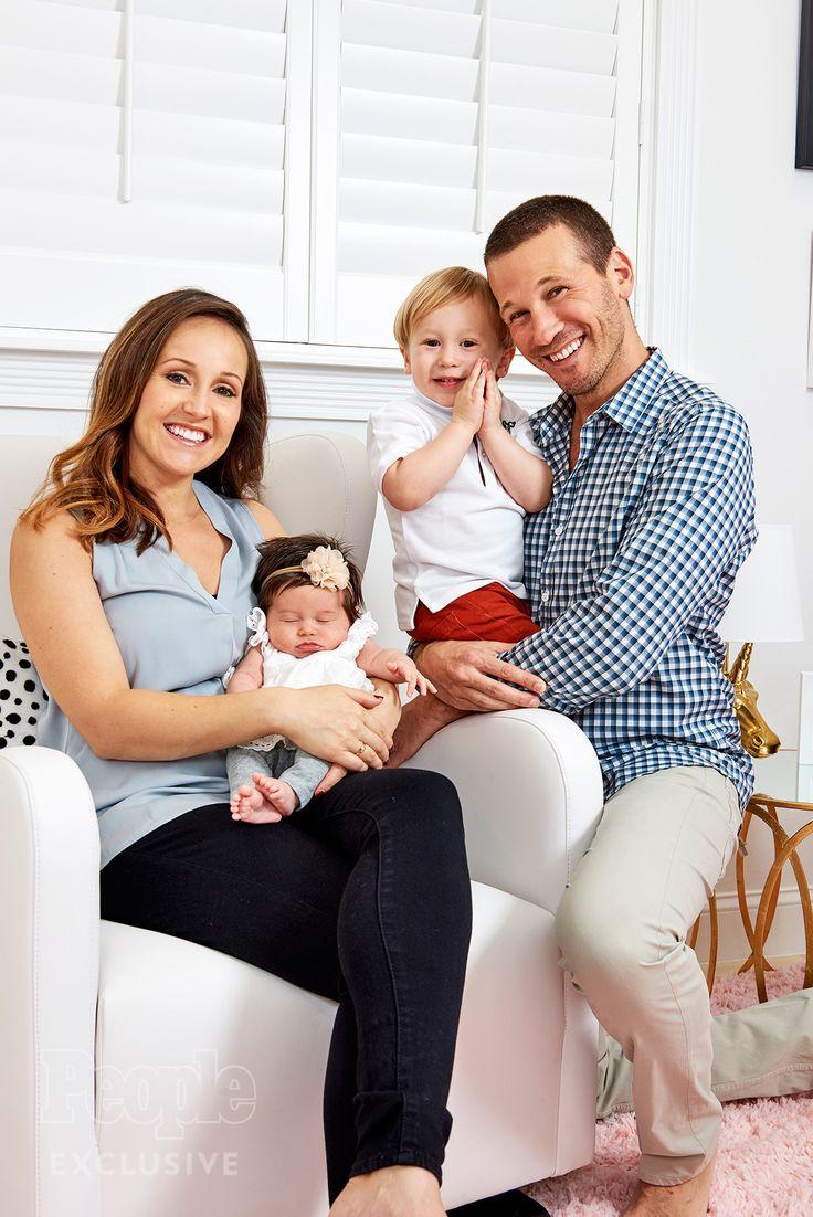 Ashley Hebert Rosenbaum's Family Is Now 'Complete'